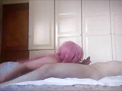 rousse et salope mamie salope sexe